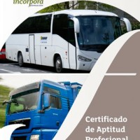 Certificado de Aptitud Profesional (Carnet CAP)