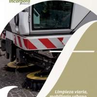 Limpieza Viaria, Mobiliario Urbano, Conservación.Normas de Seguridad